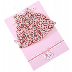Kwiecista sukienka ASI 3114210