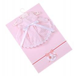 Kraciasta sukienka ASI 3114640