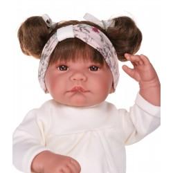 Nica Coletas lalka Antonio...