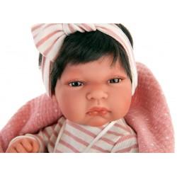 Baby Toneta Manta lalka...